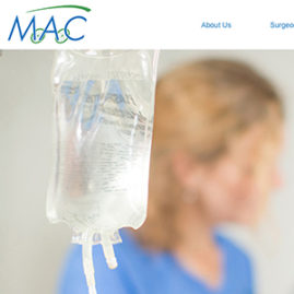 Mobile Anesthesia Care (MAC)