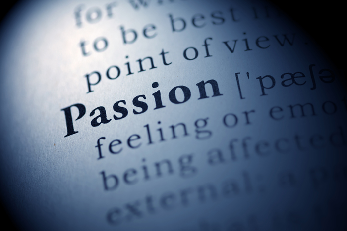 10 Things That Require Zero Talent – Passion